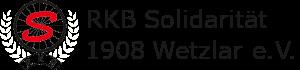 RKB Solidarität 1908 Wetzlar e.V.
