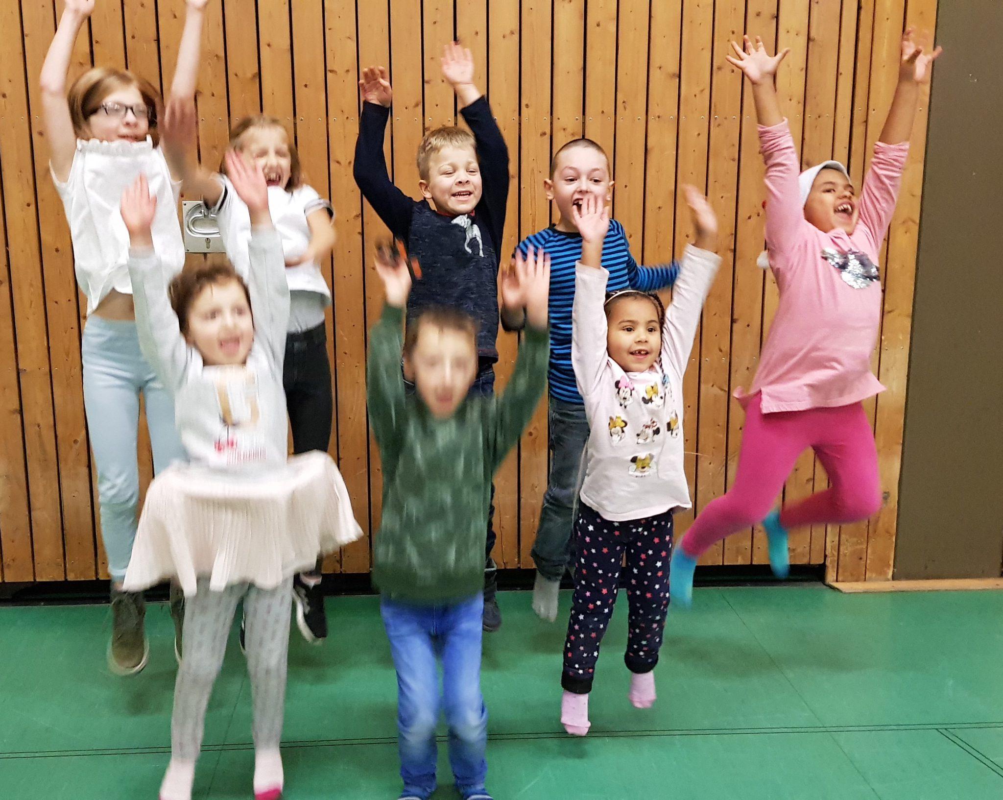 Kinderausflug RKB Wetzlar